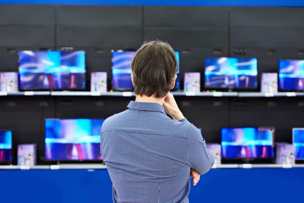 tv led tv plasma