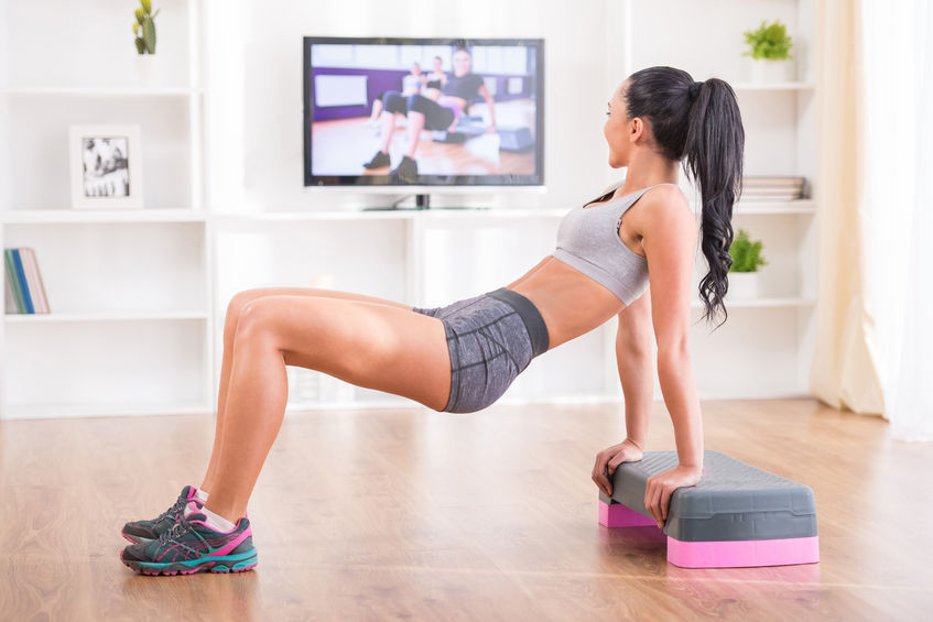 sport smart tv