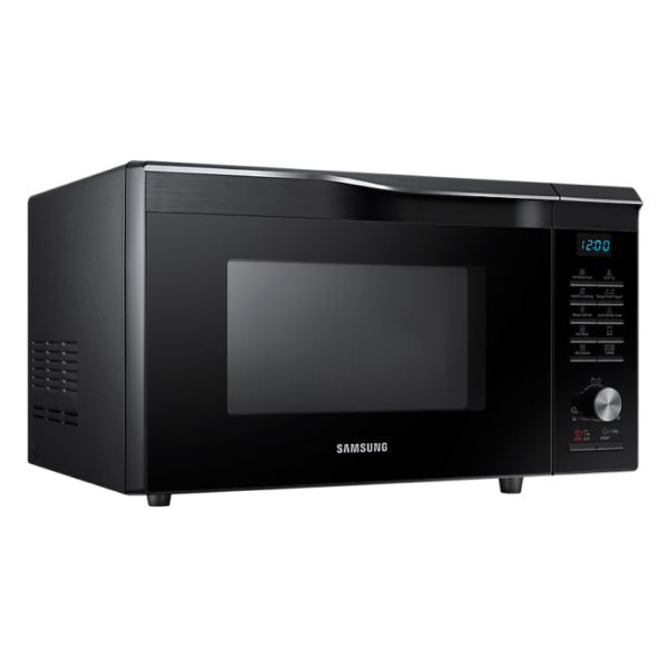 Samsung Mikrowelle Heissluft U0026 Grill MC28M6065CK/SW Black