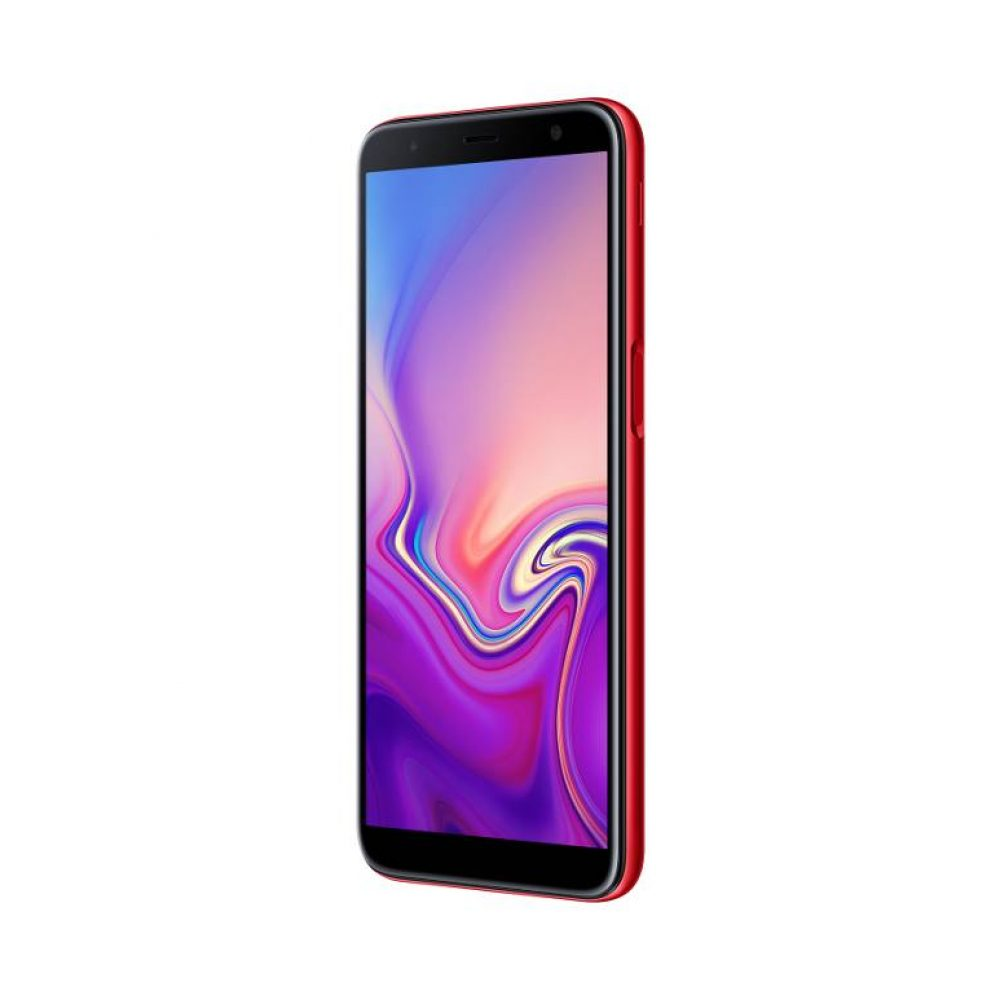 samsung-galaxy-j6-plus-prespective-red