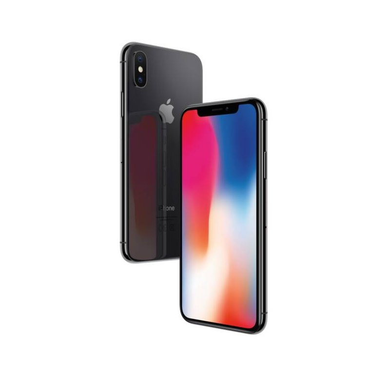 apple iphone x 64gb acquista a rate. Black Bedroom Furniture Sets. Home Design Ideas