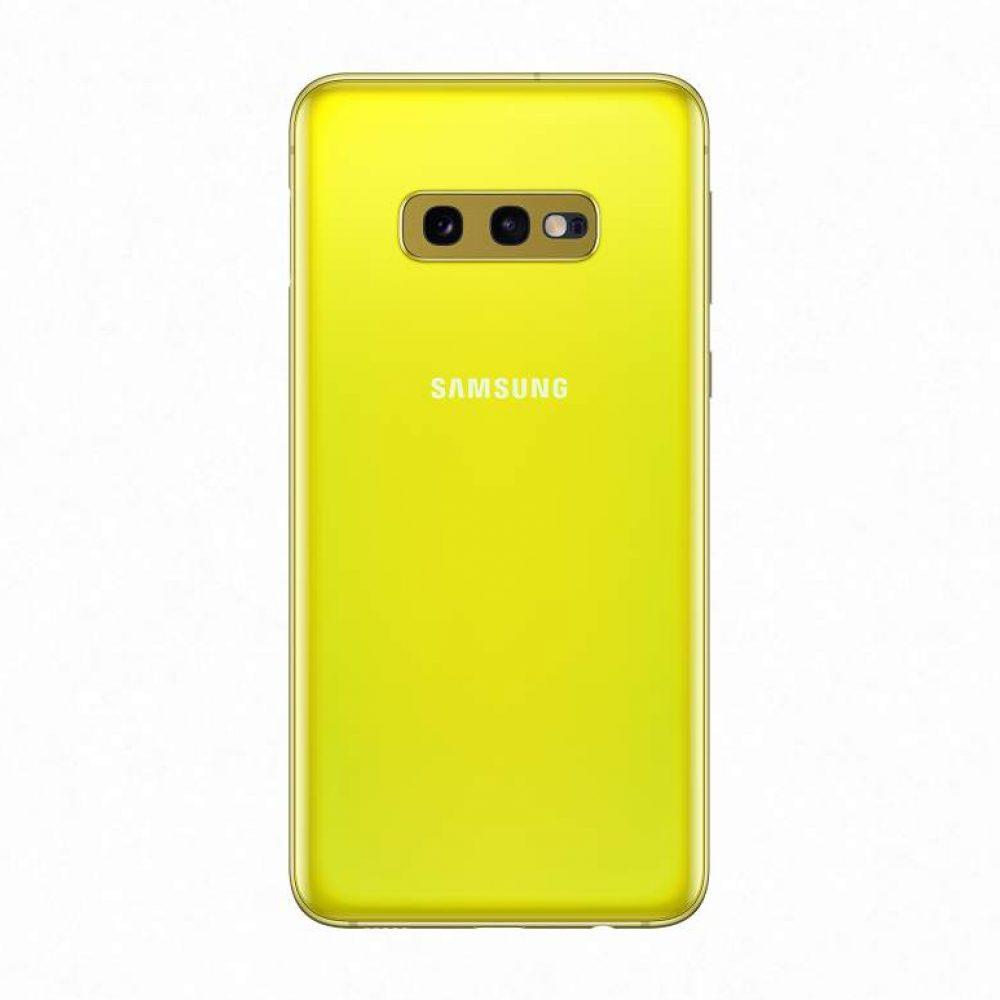 samsung-galaxy-s10e-yellow