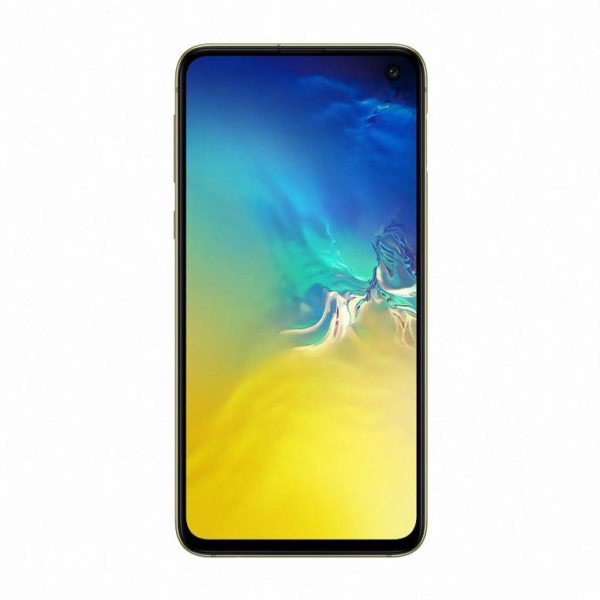 samsung-galaxy-s10e-yellow