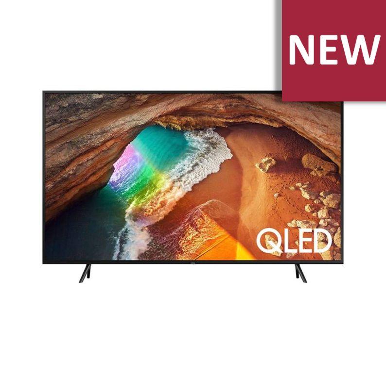 Samsung TV QLED QE49Q60RATXZG 49